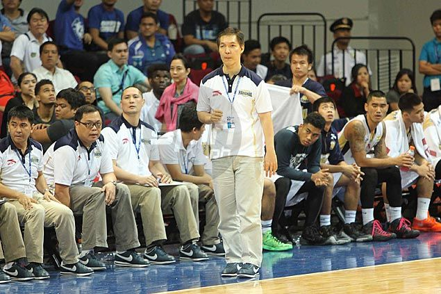 After breaking down their own 'walls of Jericho,' NU Bulldogs, coach set sights on Promised Land