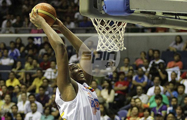 Blackwater relieved it won't have to go through feel-out process with veteran import Eric Dawson