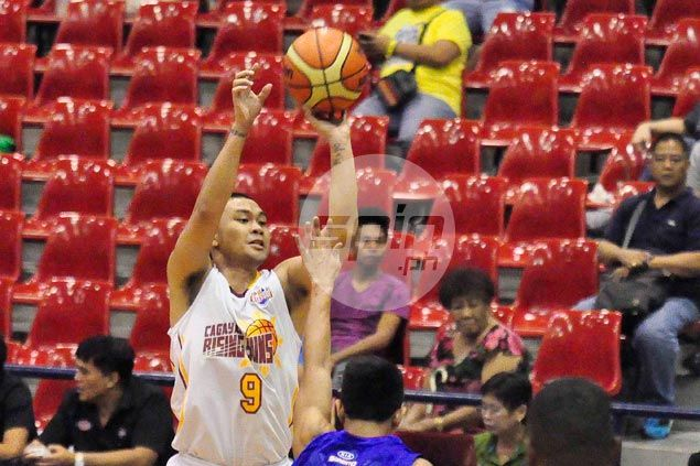 Cagayan Valley scores 43-point drubbing of MP Hotel to extend unbeaten run to five