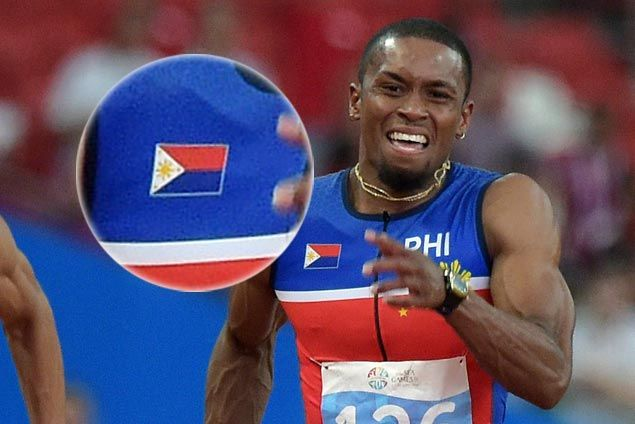 PH athletics team outfitter issues apology for flag snafu in 16 national uniforms