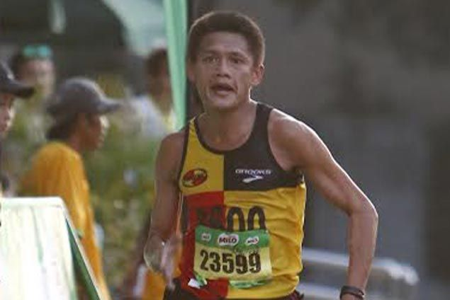Erinio Raquin, Cellie Rose Jaro gain national finals after topping Lipa elims of National Milo Marathon