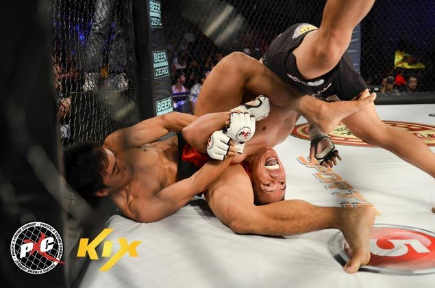 KIX channel earns right to air Pacific Xtreme Combat's MMA matches across Asia