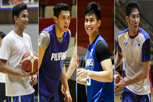 PBA admits it has yet to be informed by SBP about revival of original Gilas program