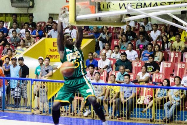 Congolese import Toyambi leads way as USC Warriors beat SWU Cobras to gain share of Cesafi lead