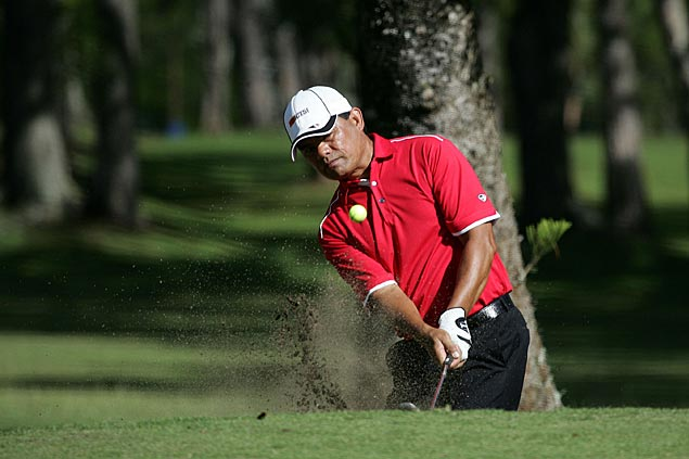 All eyes on Frankie Minoza as Luisita hosts Philippine Golf Tour leg for the first time