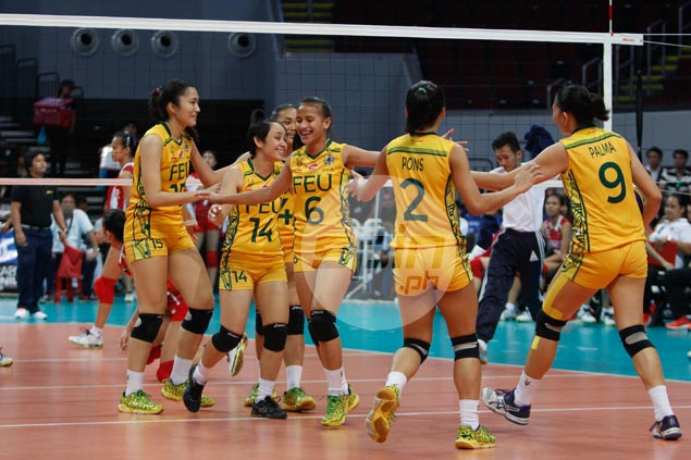 FEU Lady Tamaraws quick to bounce back from heartbreak, vent ire on hapless UE