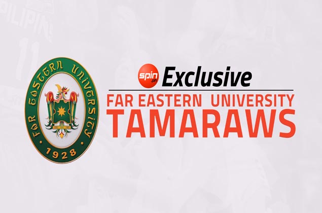 SPIN.ph Exclusive: FEU Tamaraws