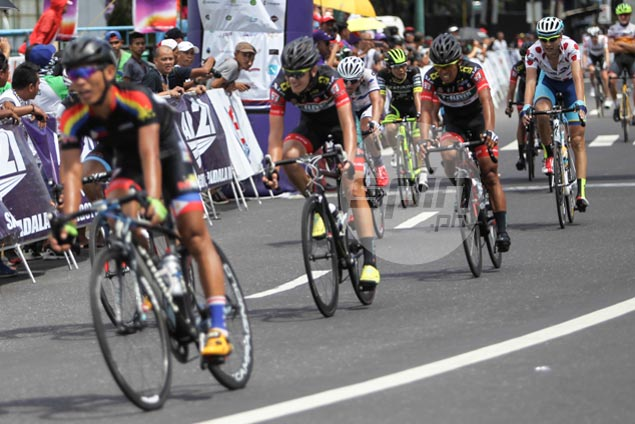 Marcelo Felipe slips to fourth in Asian rider category after tough fourth stage of Tour de Langkawi