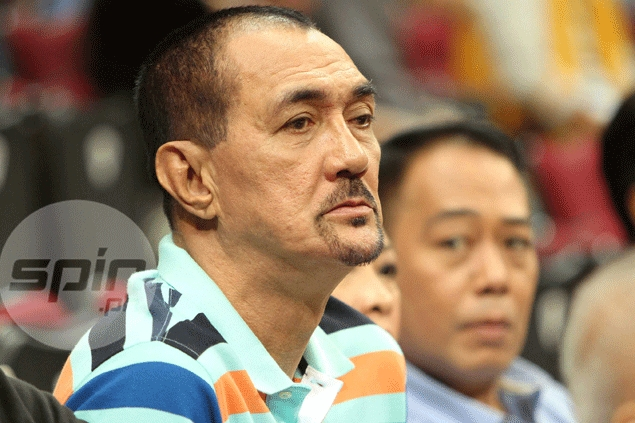 Legend Mon Fernandez slams Chot Reyes, says Gilas own goal in Asiad 'shameful, disrespectful'