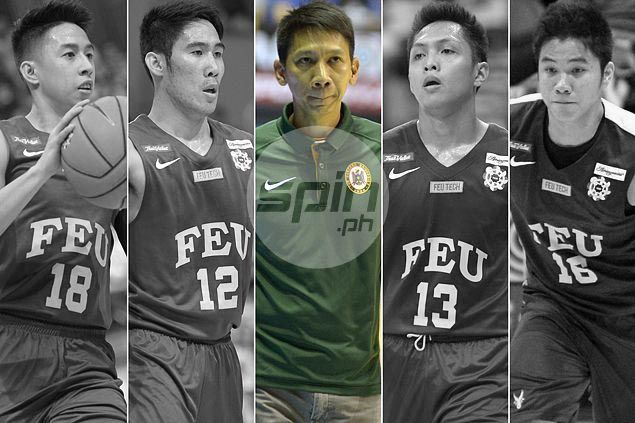 FEU confident there's life after Belo and Co., says Team B players are 'UAAP-ready'