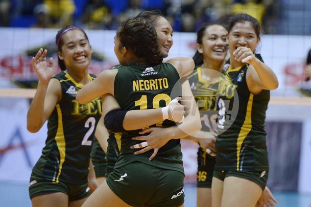 FEU Lady Tamaraws beat UST Tigresses in opening match of battle for third place