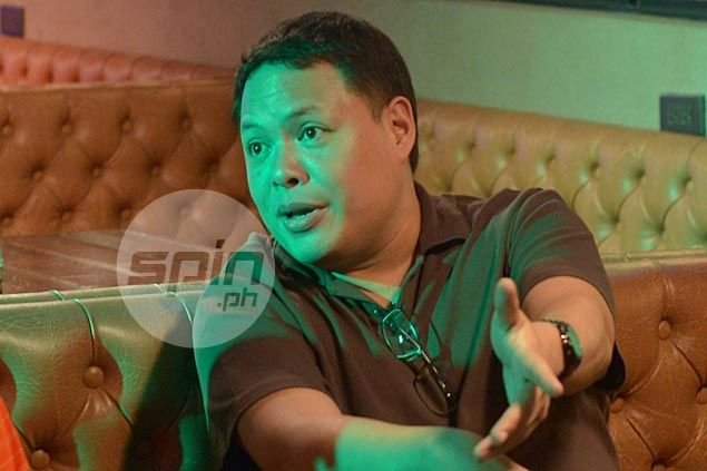 Under UAAP rules, all Tab Baldwin needs is work visa to coach Ateneo, says official