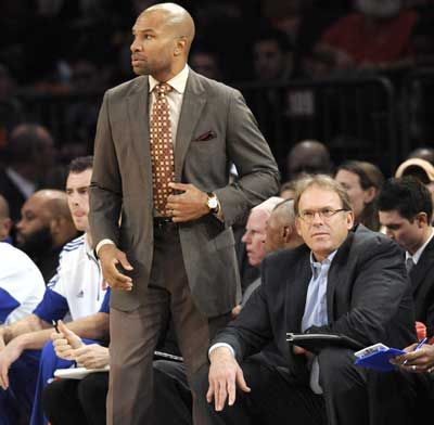 NBA assistants enjoying higher profiles with head coaching jobs filled by former players with no head coaching experience