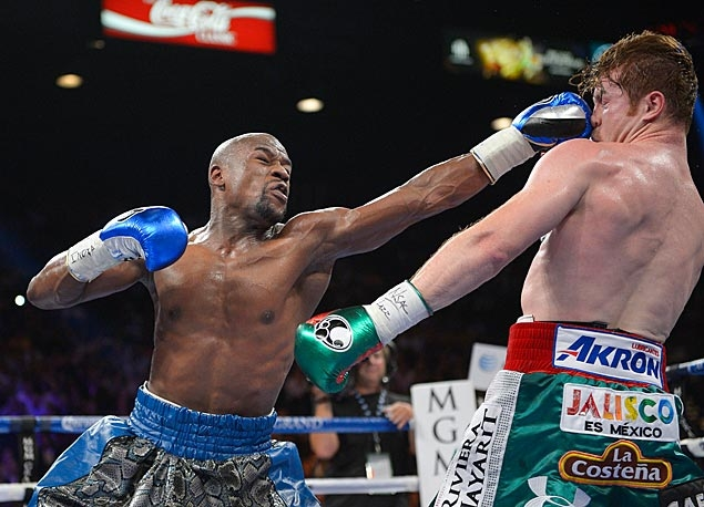 Floyd Mayweather's superior skills will be too much for 'brawler' Pacquiao, says Laila Ali