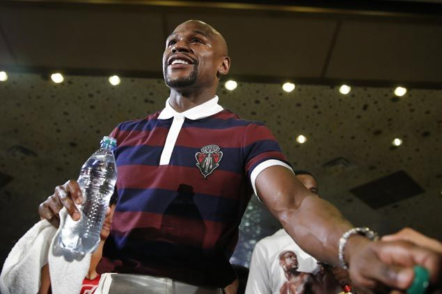 Floyd Mayweather kayoes Pacquiao claim of ongoing negotiations for rematch