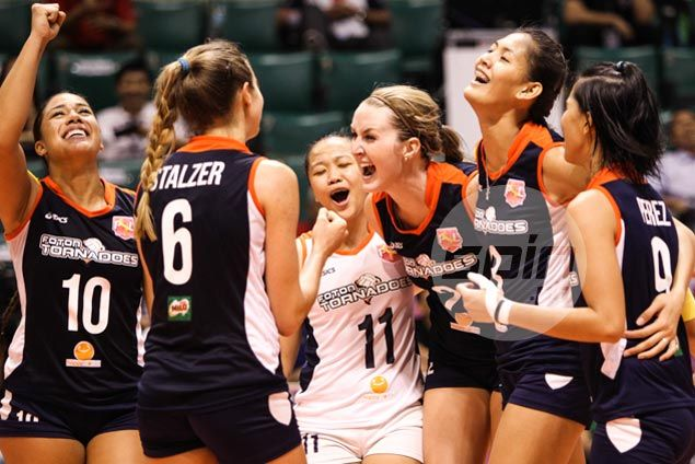 Fiery Foton takes Game One of Super Liga finals, leaves champ Petron on back foot
