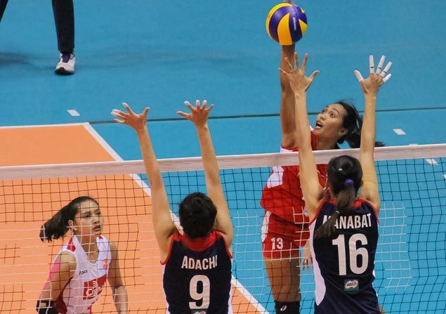 Cignal clobbers winless San Jose Builders to get PSL Invitational bid back on track