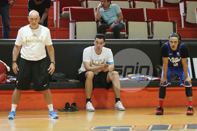 Greg Slaughter says he expects to sit out for 2-3 months to undergo ankle surgery