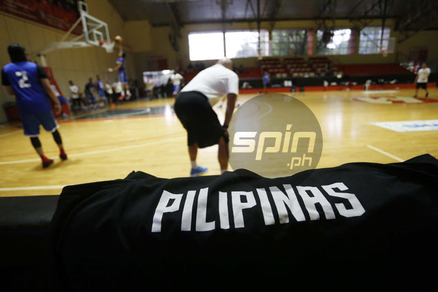 Gallinari and Co. test Gilas readiness for Olympic qualifier in Italy pocket tournament