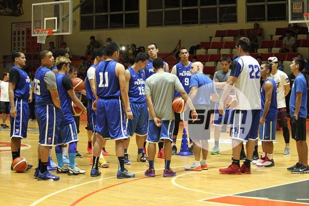 Gilas faces longer wait as Fiba announcement of Olympic qualifying hosts postponed to January