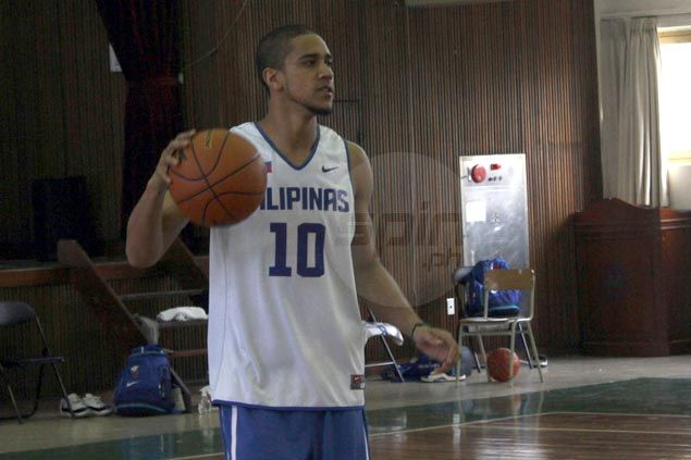 Fatigue setting in for Gilas Pilipinas, but Gabe Norwood vows fight to the very end