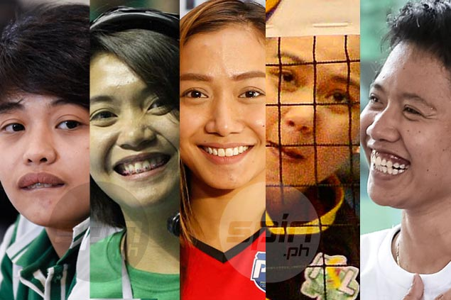 De Jesus doesn't foresee clash of egos as five La Salle captains team up at F2 Logistics