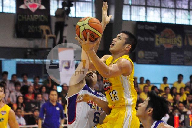 Garvo Lanete compares NLEX to D-League powerhouse Hapee. Find out what he has to say