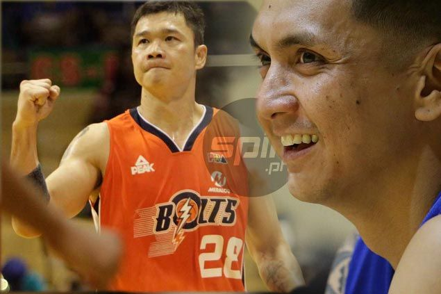 Meralco parades rejigged roster against San Miguel Beer