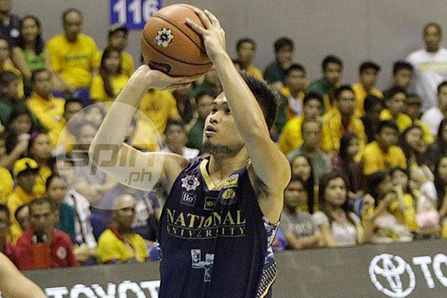 NU Bulldogs, three other college squads battle teams from Down Under in Philippines-Australia Invitational