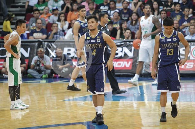 Gelo Alolino laments incurring first career technical foul owing to 'sensitive' officiating