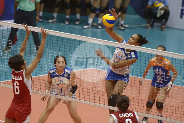 Generika gets back at Cignal, pulls off four-set win in PSL All-Filipino