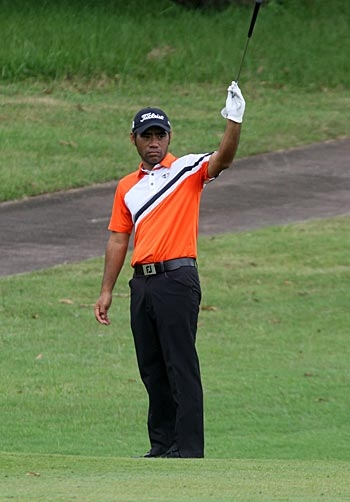 Gerald Rosales tops Philippine Golf Tour qualifying as Juvic Pagunsan also gains card