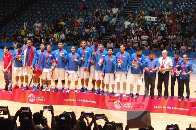 Gilas coach Baldwin says call to send pro players to SEA Games, Seaba 'worth a discussion'