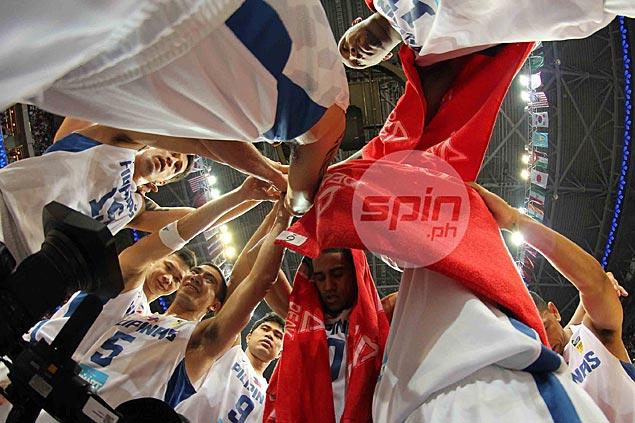 Hot-shooting Gilas Pilipinas gives France a major fright but Nicolas Batum spares hosts blushes