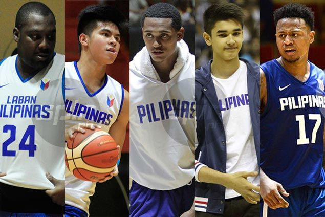 In absence of full support from PBA teams, SBP eyes return to Gilas cadet program