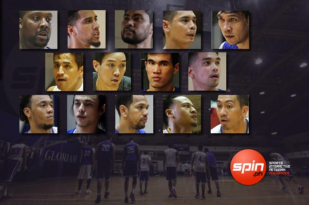Here's what awaits Gilas in 21-day European training trip: Definitely no picnic
