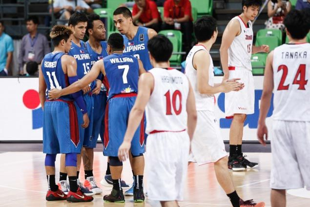 Gilas win over Japan exactly what we need before Iran face-off, says Ranidel de Ocampo