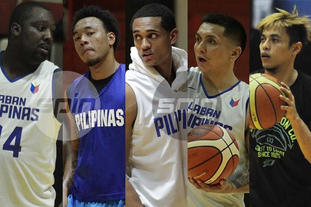 Five questions begging for answers after Gilas Pilipinas campaign in Jones Cup