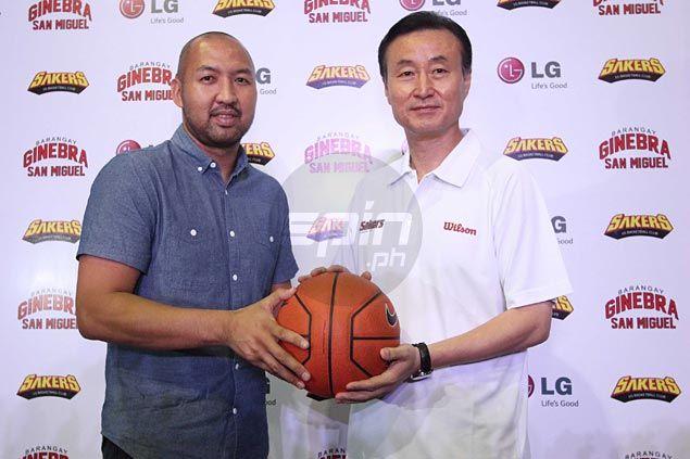 Philippines, Korea rekindle age-old rivalry in Asian Basketball Showdown