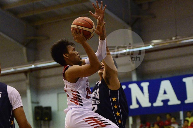 Mindanao Aguilas eager to rebound after tough maiden stint in D-League