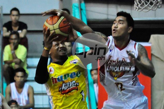 Hapee hopes to bounce back from opening-game loss as it battles LiverMarin