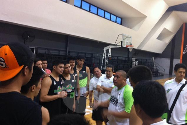 GlobalPort tuneup stopped after Terrence Romeo nearly comes to blows with Kuwaiti player