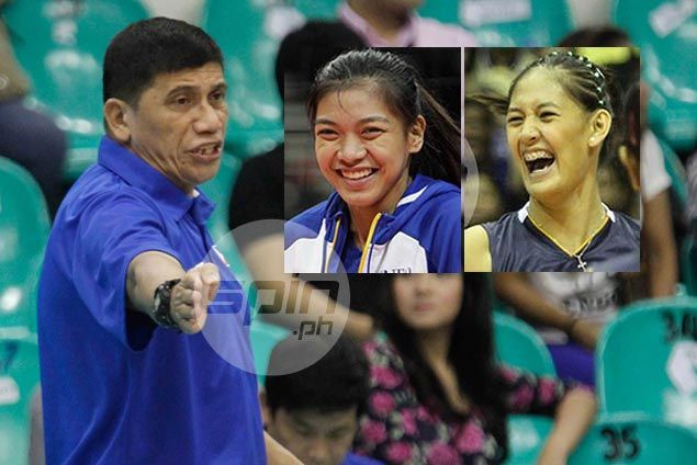 Officials hope more volleyball stars join Valdez and Co. as SEA Games buildup begins