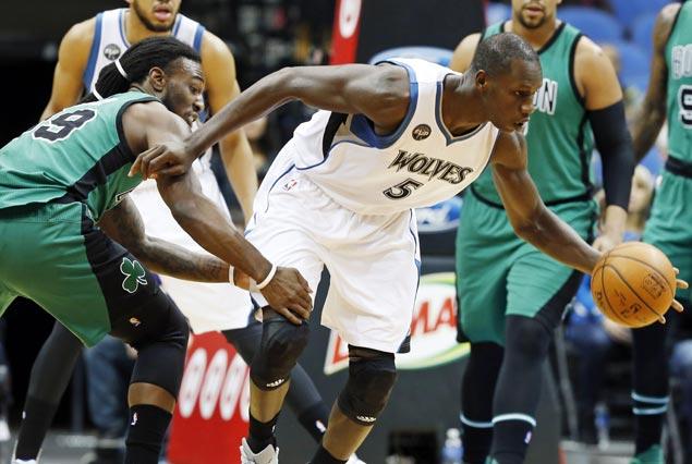 NBA player Gorgui Dieng, ex-PBA import Ndiaye lead Senegal training pool for Manila OQT