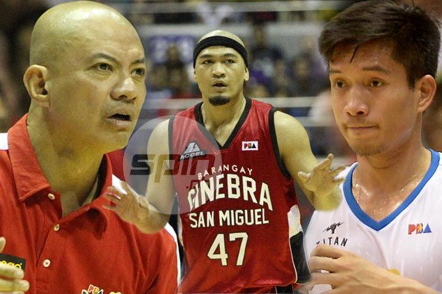 Two teams closing the gap on Ginebra in terms of popularity, says Salud. Find out who they are