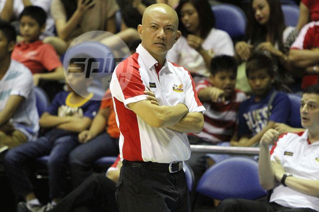 'No top team in the world will take us for granted now,' says Yeng Guiao after Gilas' close loss to Argentina