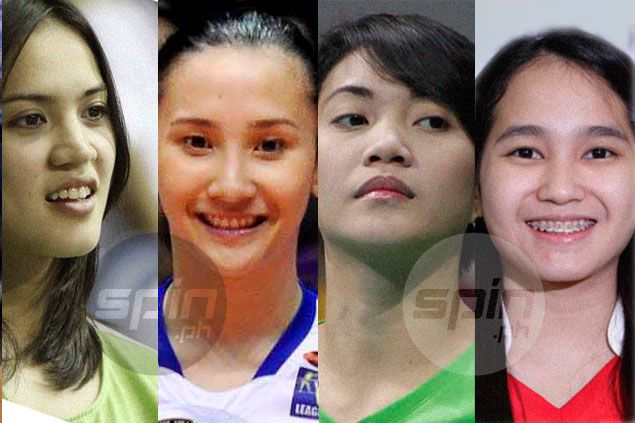 Aby Marano, Gumabao vie for spots in PH team to Asian senior women's volleyball wars