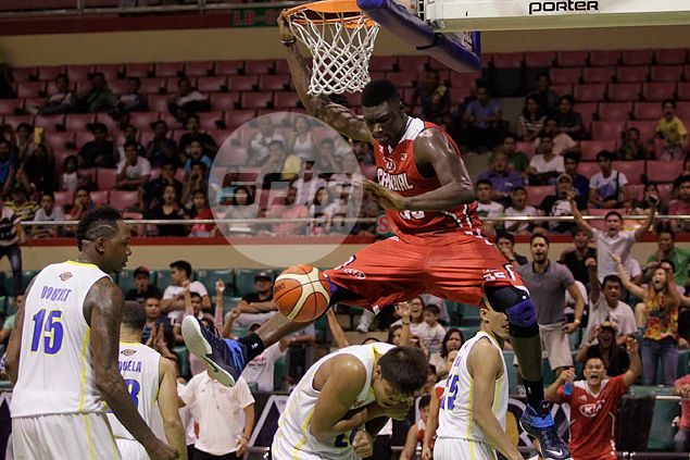 KIA outlasts Blackwater in low-scoring double-overtime game as Chang, N'Diaye deliver