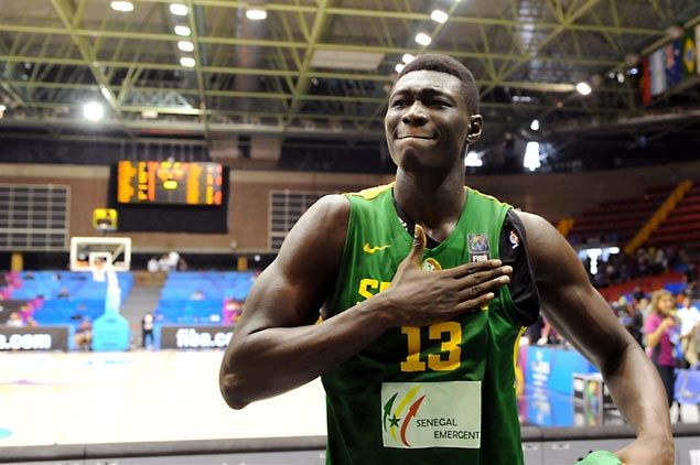 KIA bringing Senegalase seven-footer Hamady N'diaye to take place of PJ Ramos