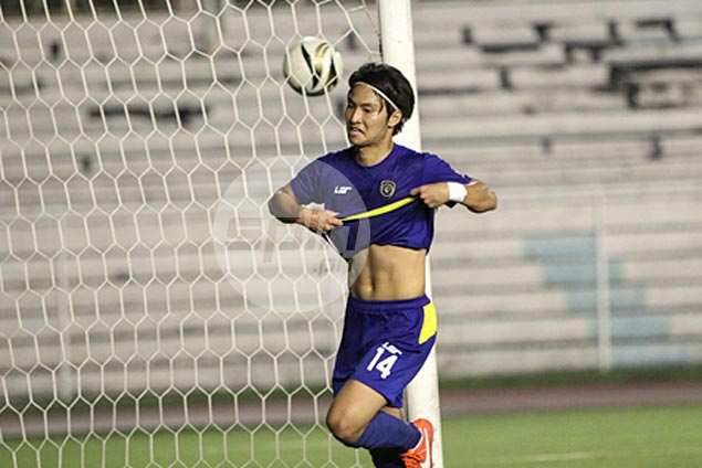 Struggling Azkals seek morale-boosting win against Kyrgyzstan in last friendly before Suzuki Cup
